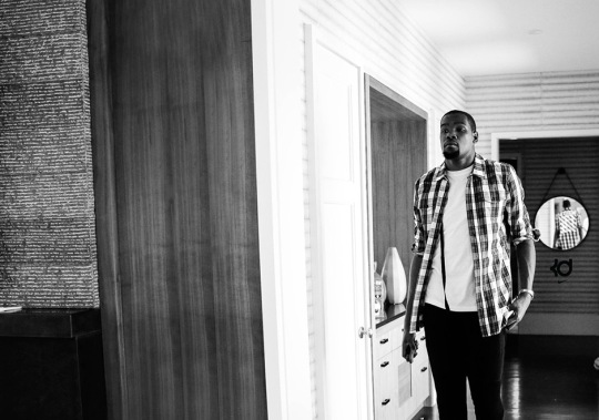 Win A Chance To Stay At Kevin Durant's Gallery On Airbnb