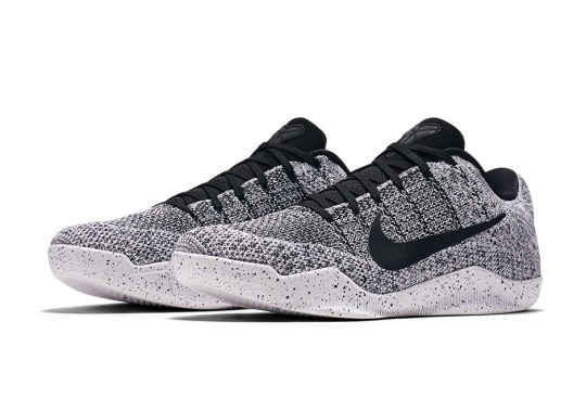 """Nike Kobe 11 Elite """"Oreo"""""""