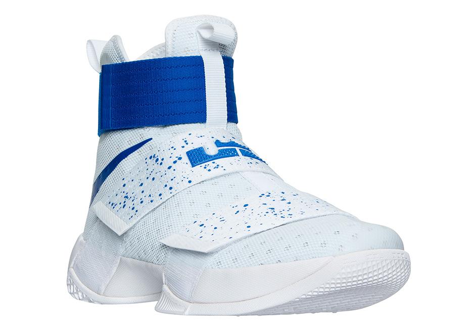 best service b01d8 f939c Nike LeBron Soldier 10
