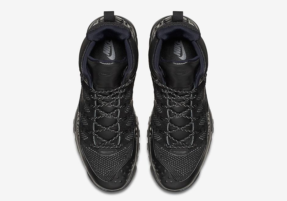 839fb9e80fc40e ... sale c6b38 Nike ACG Lupinek Flyknit. Color BlackBlack-Black Style Code  862505-002 ...