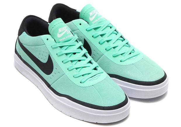 Nike SB Green Glow Pack Janoski Bruin |