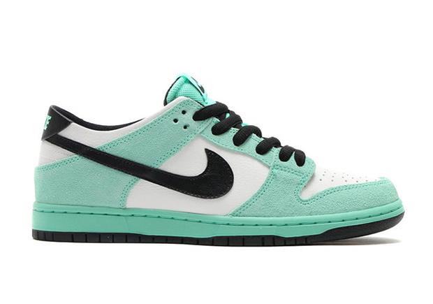 Nike SB Sea Crystals