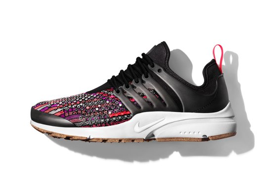 The Beautiful x Powerful Collection For Nike Women Is Inspired By The Running Track