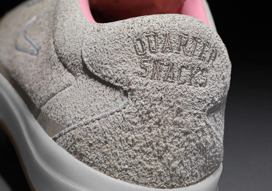 60%OFF Quartersnacks Nike SB Bruin Hyperfeel Collab