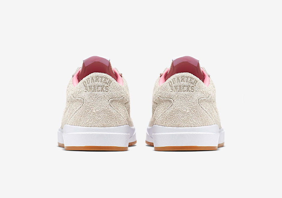 4b6b13300a8e The Quartersnacks x Nike SB Bruin Hyperfeel launches October 13th for  90  on Nike SNKRS and select Nike SB stockists.
