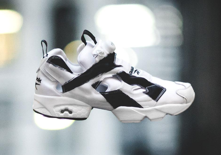 Reebok Announces Instapump Fury Pop-Up Shop in NYC - SneakerNews.com bd2e619bc