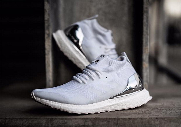 751dce244 Ronnie Fieg x adidas Ultra Boost - December 23rd Release ...