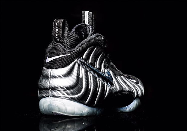 93998fcad1b The Nike Air Foamposite Pro Celebrates 20th Anniversary In 2017