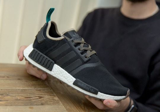 Size? Previews The adidas NMD Trail And More November Releases