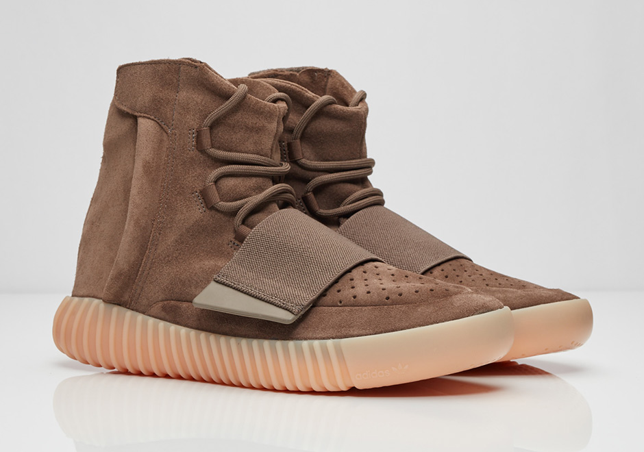 Sneakersnstuff To Auction 30 Pairs Of Yeezy Boost 750s For Haiti Relief