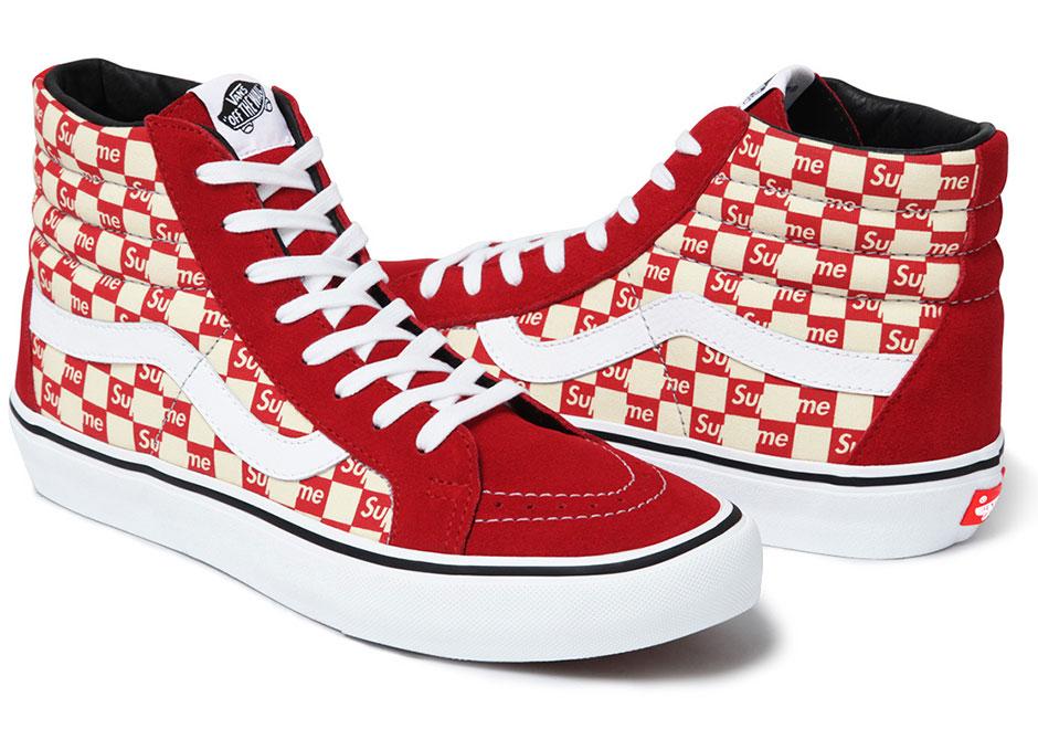 Best Shoe Collabs