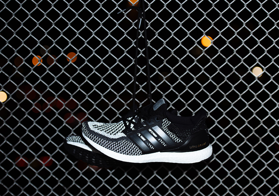 adidas Ultra Boost Reflective Pack Release Info