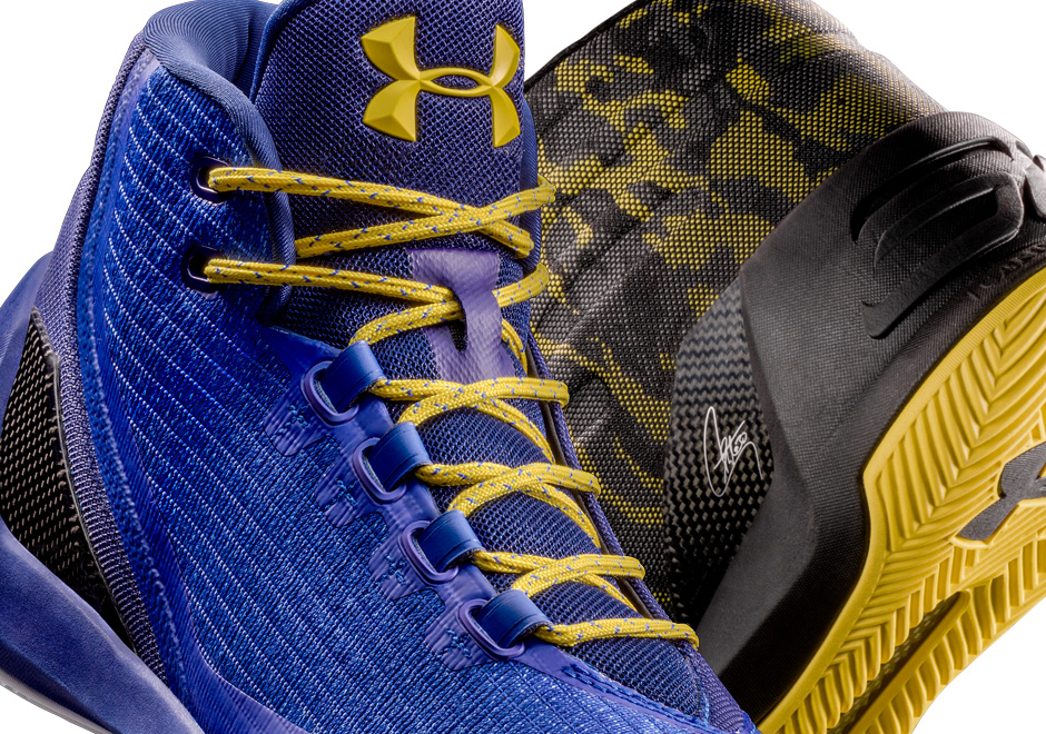 35cef9e97a33 Here s When You Can Buy The Under Armour Curry 3