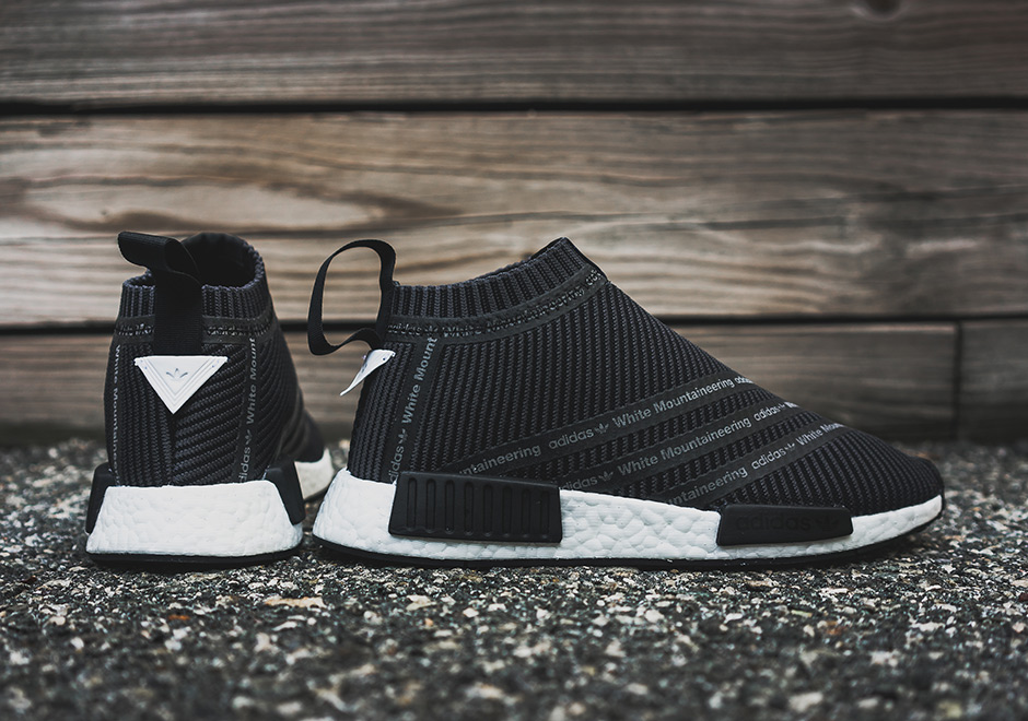 b635c9b80be1 adidas NMD City Sock x White Mountaineering