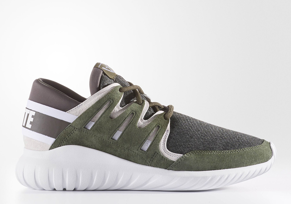 371c184f1039 White Mountaineering adidas Originals Fall 2016 Collection ...