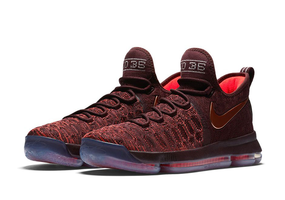 New Kd Shoes