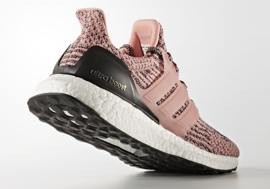 "adidas Ultra Boost 3.0 ""Salmon"""