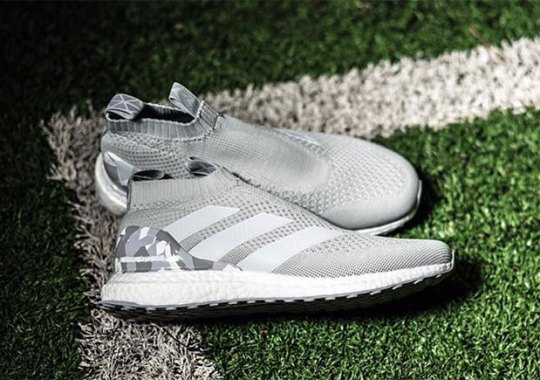 More Colorways Of The adidas ACE16+ Ultra Boost Are Coming