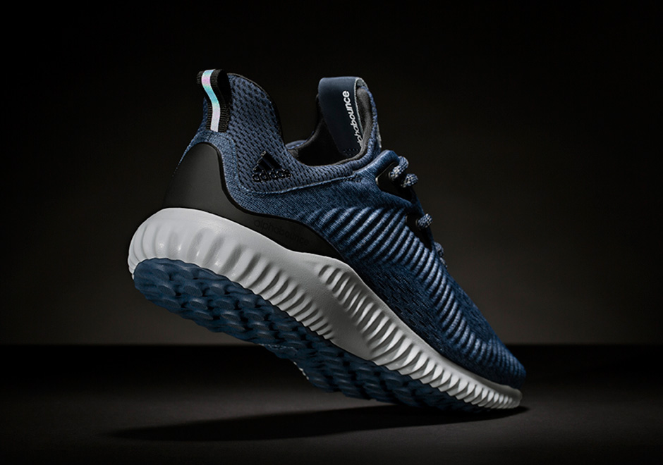 newest d1daf f8265 adidas AlphaBOUNCE Engineered Mesh Colorways   SneakerNews.com