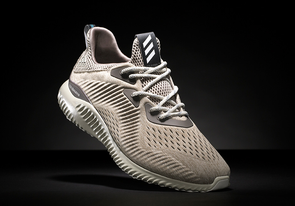 adidas AlphaBOUNCE Engineered Mesh Colorways |