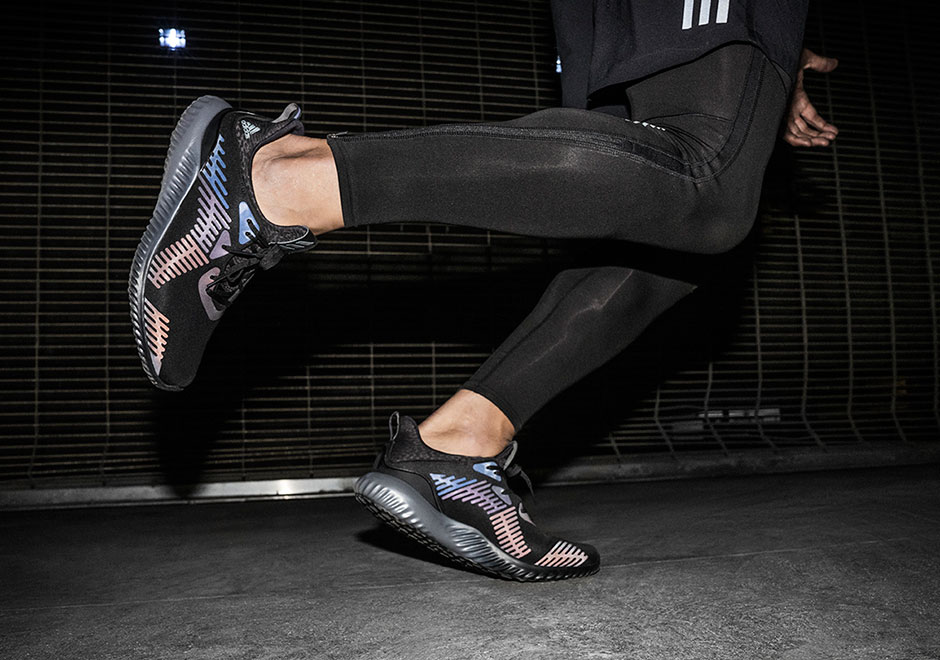 quality design 60c02 a8f4f ... The adidas Alphabounce XENO Releases On Black Friday ...
