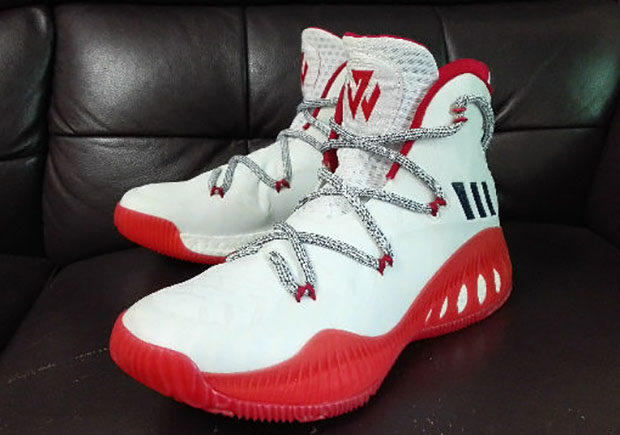 John Wall Adidas Shoes