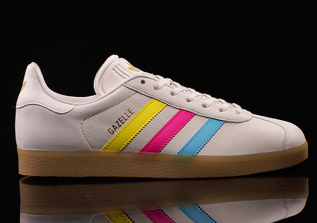 Adidas Gazelle Colors