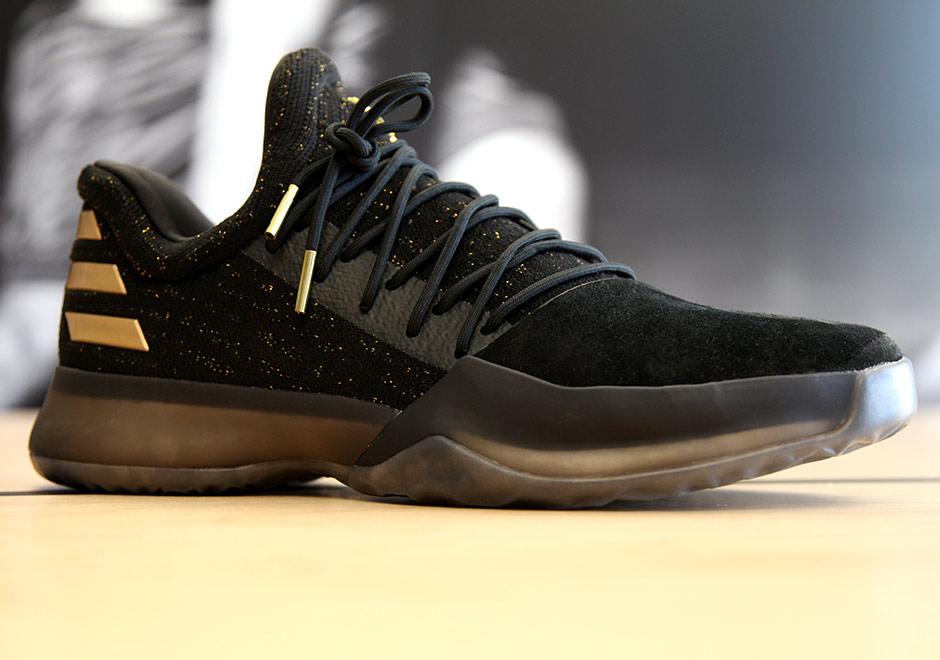 9c37cc04bef hot sale 2017 adidas Harden Vol. 1 Black Gold - s132716079.onlinehome.us