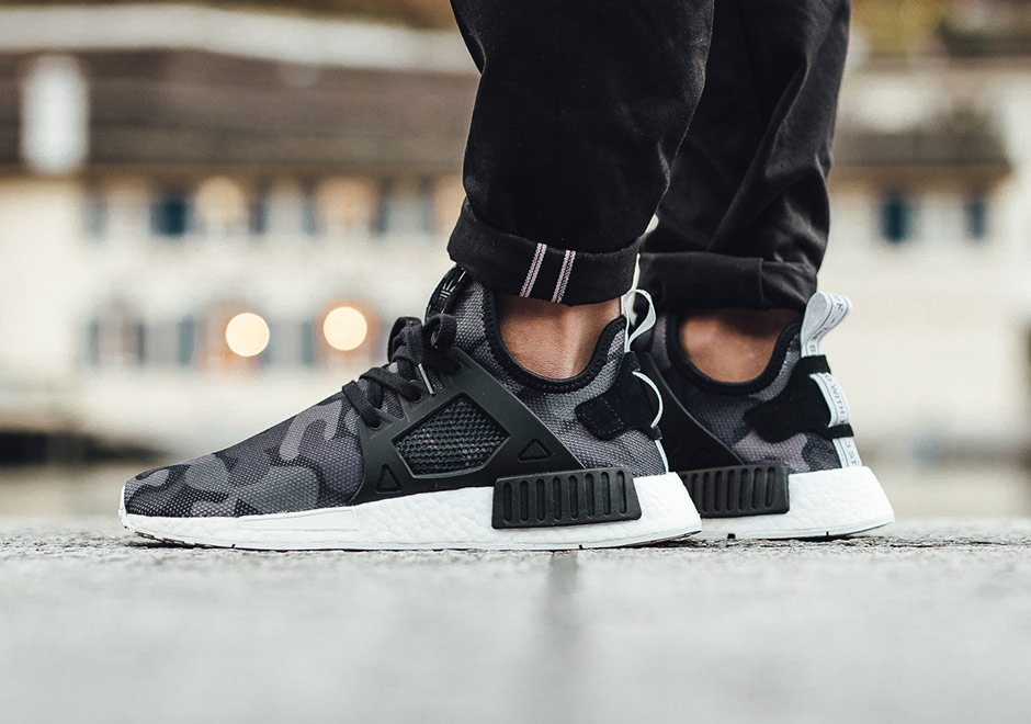 finest selection 6396e 0b374 adidas NMD XR1 Duck Camo Release Info Where To Buy ...