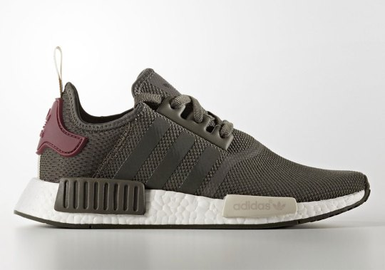 Don't Worry, The adidas NMD R1 Is Coming Back In 2017