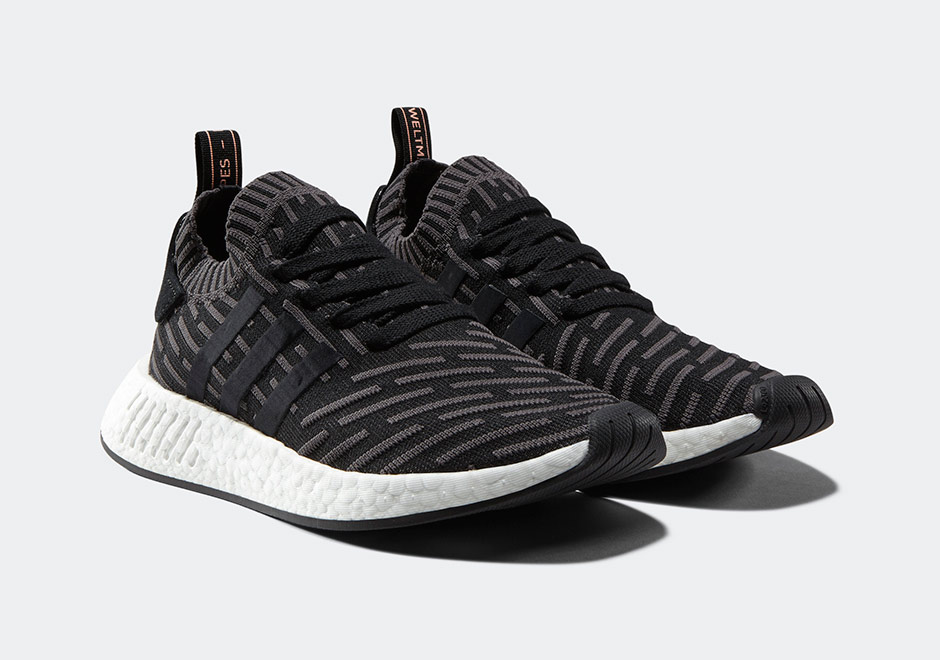 Adidas NMD R2 PK Trace Cargo Green Primeknit FREE PRIORITY