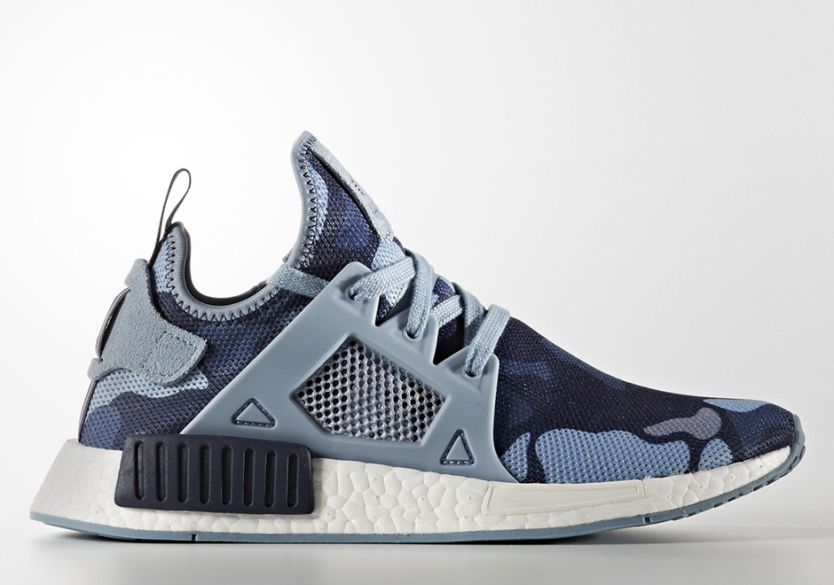 ADIDAS NMD XR1 PK BB1967 TRIPPLE WHITE 2016 RELEASE