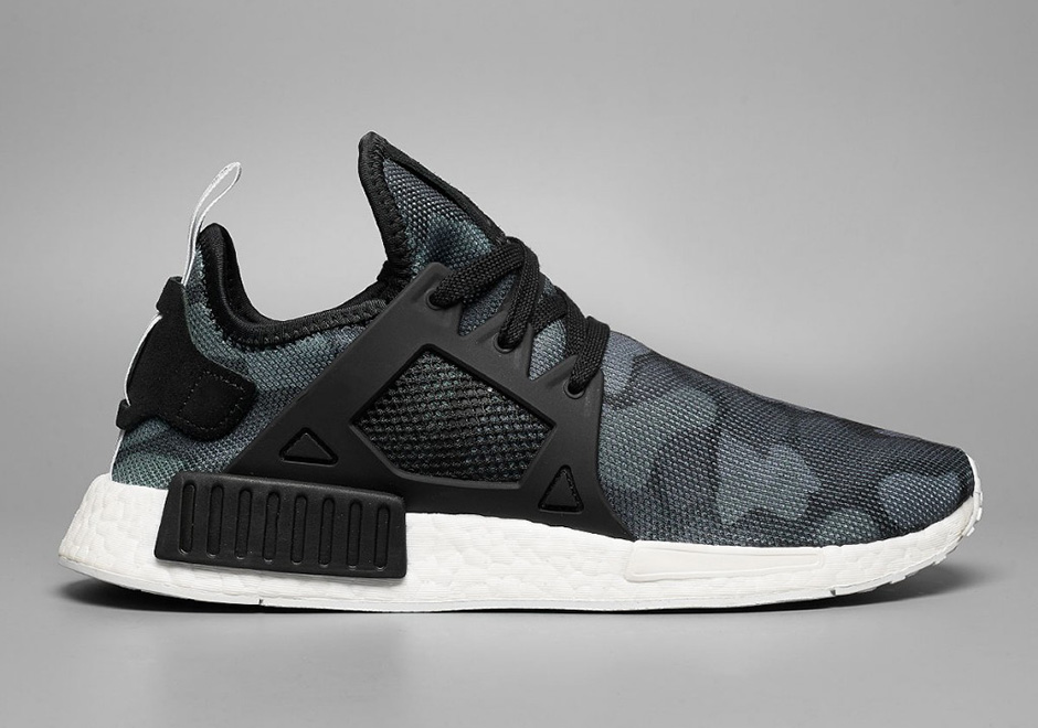 adidas Originals Release 13 New NMD Colourways In R1 And XR1