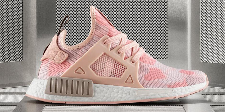 Adidas Originals Nmd De Punto Xr1 Camo De Los Hombres OckROT5r0Y