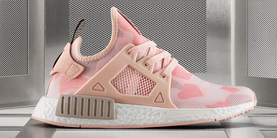 adidas nmd xr1 camo rosa