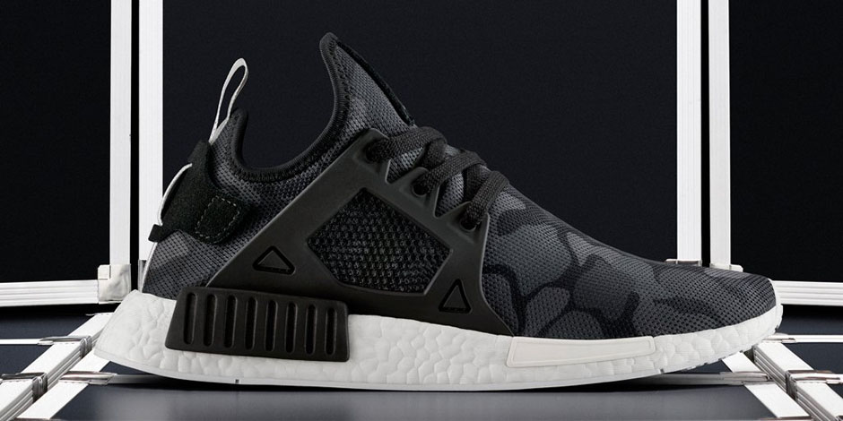 adidas NMD XR1 Duck Camo Black Friday Releases |