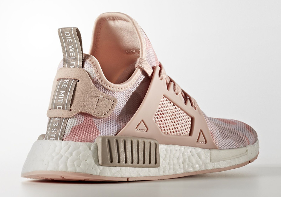 Adidas NMD Xr1 Unity Blue wmns For Sale Philippines Samrya