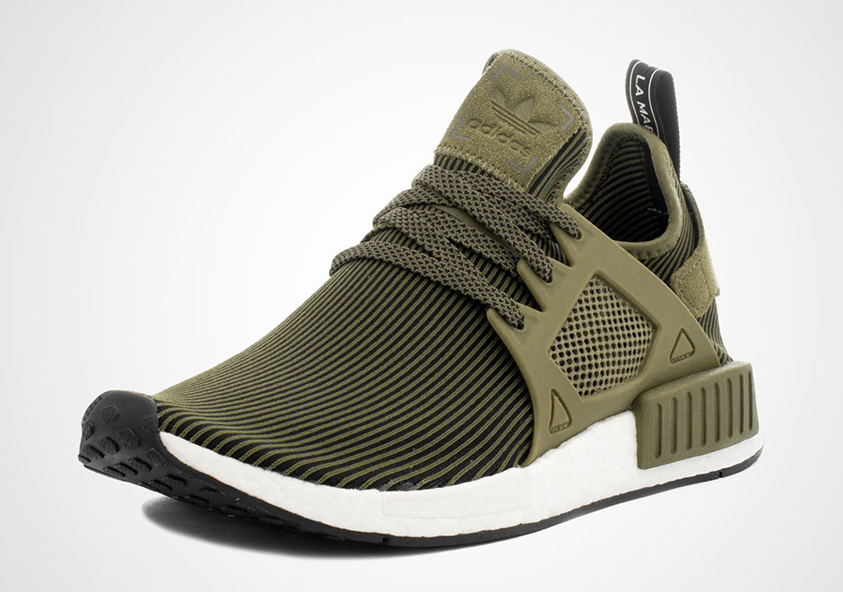 timeless design b440c 5a247 adidas NMD XR1 Primeknit November 11th Releases ...