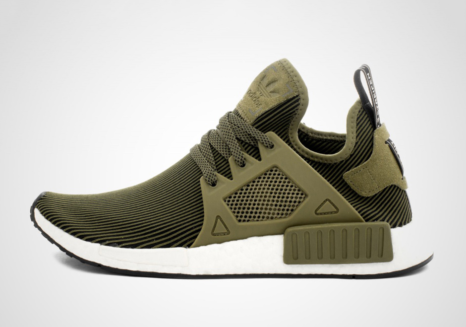 f170290e6 adidas NMD XR1 Primeknit November 11th Releases