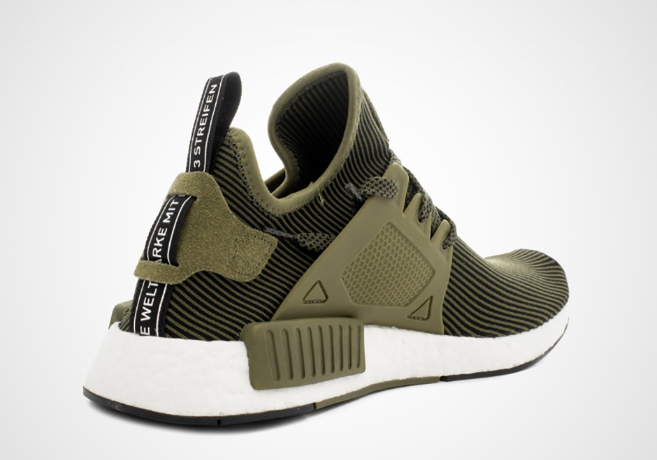 adidas NMD XR1 Primeknit November 11th Releases  0d0ae2078