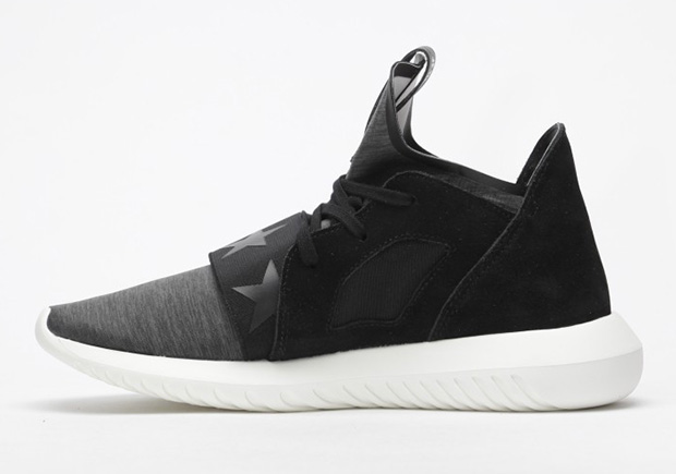 Adidas Originals Tubular Radial Black Sneakers AQ6723 Caliroots