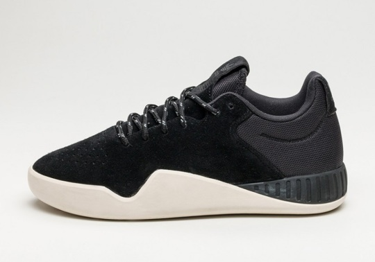 First Look At The adidas Tubular Instinct Low