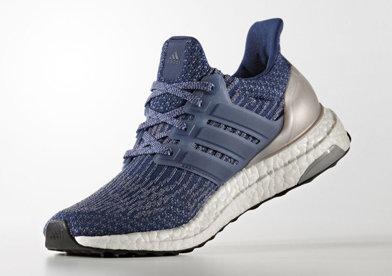 """adidas Ultra Boost 3.0 """"Mystery Blue"""" Releases In December f5c26328d7"""