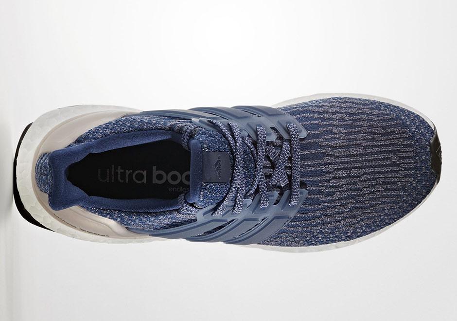 adidas Ultra Boost Mystery Blue Women s  bab48b9ddb