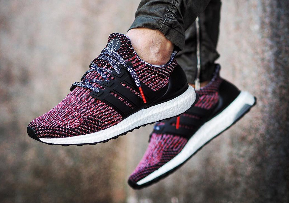 a1e3f51158b0 New Look At The adidas Ultra Boost Chinese New Year