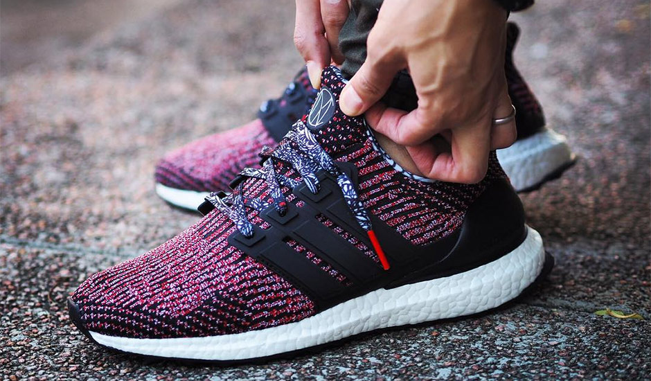 premium selection f95b0 5acd8 adidas Ultra Boost Chinese New Years | SneakerNews.com
