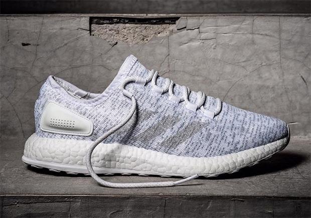 save off bcf49 ea43e adidas Pure Boost Primeknit Coming Soon | SneakerNews.com