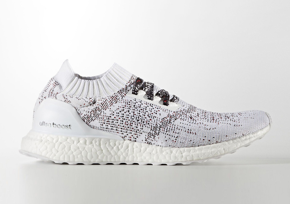 0ba704727e73 adidas Ultra Boost Uncaged Chinese New Year
