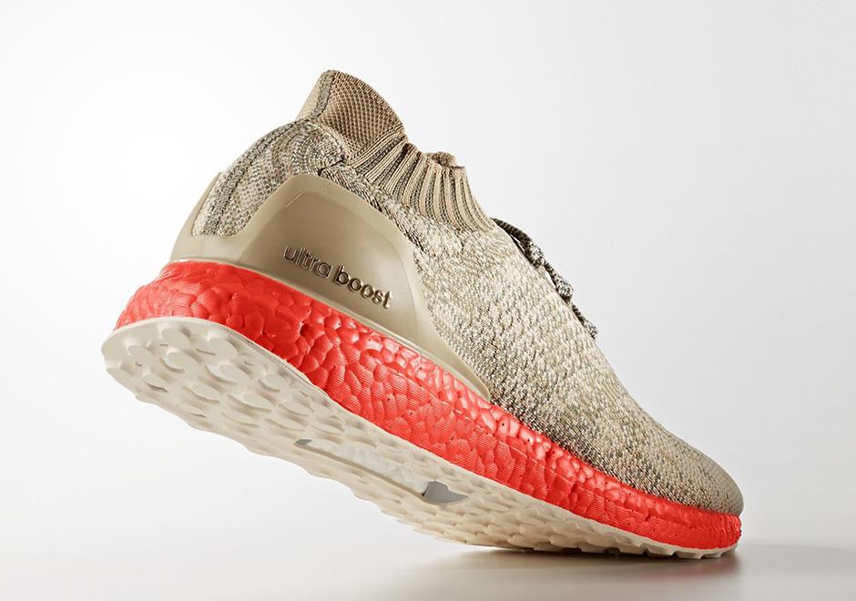 Adidas Boost Midsole