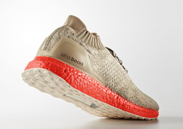 cheaper aa54f dcf5d The adidas Ultra Boost Uncaged Is Back With Another Colorized Midsole